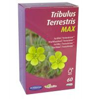 Tribulus terrestris 650 Bien être masculin 60 gélules - Orthonat Nutrition vigueur masculine Aromatic Provence