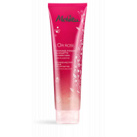 Gommage corps minceur L'Or Rose 150ml - Melvita