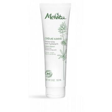 Crème extra-riche mains - Melvita