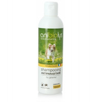 Shampooing antiparasitaire Chien 250ml