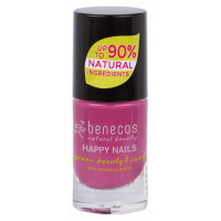 Vernis à ongles My Secret 5ml - Benecos maquillage des ongles Aromatic provence