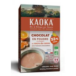 Chocolat en Poudre bio - Kaoka