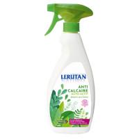Anticalcaire liquide à vaporiser senteur citron 500ml - Lerutan Aromatic provence