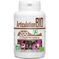 Harpagophytum bio 400mg 200 comprimés - GPH Diffusion Aromatic provence