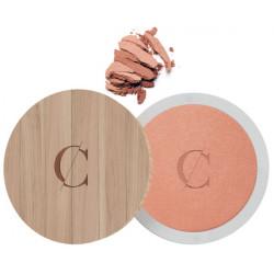 Terre Caramel No 23 Brun beige nacré effet bronzé 8.5g - Couleur Caramel