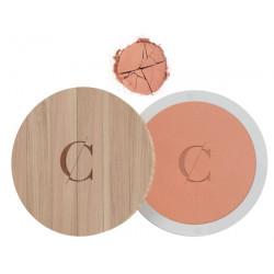 Terre Caramel No 25 Hâlée mat effet bronzé 8.5g - Couleur Caramel