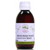 Phyto Concentré Défenses Naturelles Griffe de Chat 200ml - Herboristerie de Paris immunité Aromatic provence