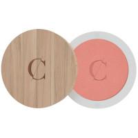 Fard à joues No 52 Rose fraîcheur 3.3 gr - Couleur Caramel, maquillage minéral, aromatic provence