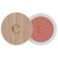 Fard à joues No 53 Rose lumière 3.3 gr - Couleur Caramel, maquillage bio et minéral