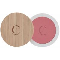Fard à joues No 57 vieux rose 3.3 gr - couleur caramel, maquillage du teint bio, aromatic provence