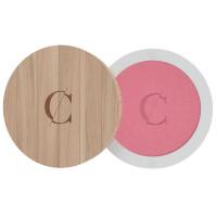 Fard à joues No 69 Rose Eclat 3.3gr - Couleur Caramel blush de finition éclatante Aromatic provence
