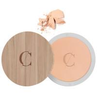 Poudre minérale Haute définition No 02 Beige Clair 7.5g - Couleur Caramel maquillage du teint - Aromatic Provence