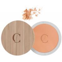 Poudre minérale Haute Définition No 03 Beige halé - Couleur Caramel maquillage teint minéral - Aromatic Provence