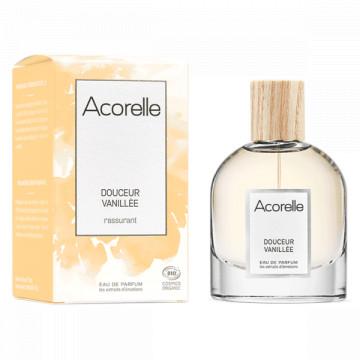 Eau de parfum Douceur Vanillé - Acorelle