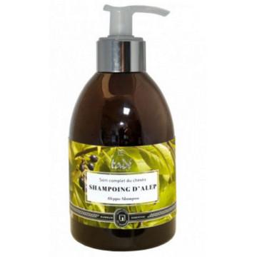 Shampooing Huile d'Olive et Laurier 300 ml - tadé
