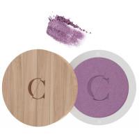 Ombre à paupières No 037 prune nacré 1.7g - Couleur Caramel maquillage bio - Aromatic Provence