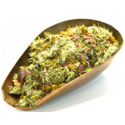 Tisane Allergies / B 100gr vrac - Herboristerie de paris