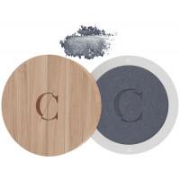 Ombre à paupières n°049 gris anthracite nacré 1.7g - Couleur Caramel - Aromatic Provence