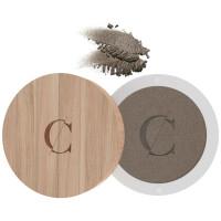 Ombre à paupières No 056 brun kaki nacré 1.7g - Couleur Caramel maquillage bio - Aromatic Provence