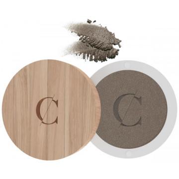 Ombre à paupières No 056 brun kaki nacré 1.7g - Couleur Caramel