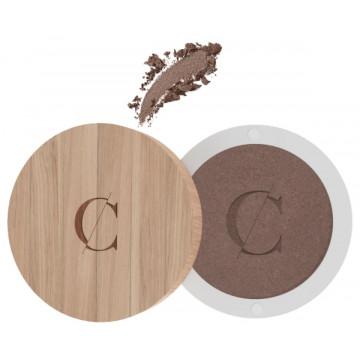 Ombre à paupières No 067 chocolat cuivré nacré 1.7g - Couleur Caramel