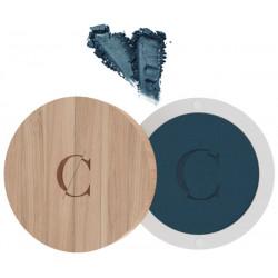 Ombre à paupières No 76 Bleu marine mat 1.7g - Couleur Caramel