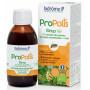 Sirop à la propolis bio avec echinacée et thym 150 ml - Ladrôme