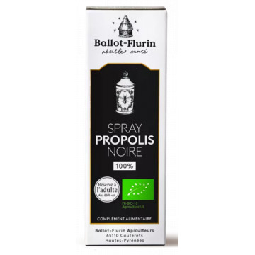 Spray à la Propolis - 15ml Ballot-Flurin