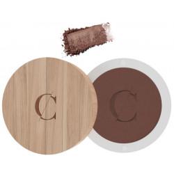 Ombre à paupières No 080 Cacao mat 1.7g - Couleur Caramel