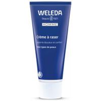 Weleda Crème à raser adoucissante peaux sensibles 75 ml - creme à raser bio Aromatic Provence