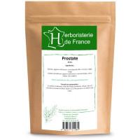 Tisane Prostate 30gr - Herboristerie de France confort urinaire masculin Aromatic provence