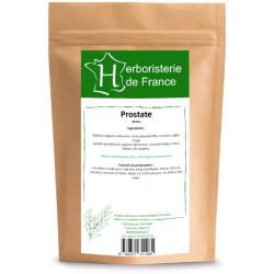 Tisane Prostate 30gr - Herboristerie de France