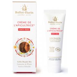 Crème de l'Apicultrice peau sensible - Ballot-Flurin