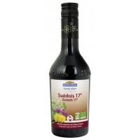 Authentique Elixir du Suédois 17° 375ml Biofloral d&puratif revitalisant Aromatic provence