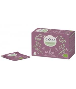 Infusions Se Relaxer 20 sachets Ladrome