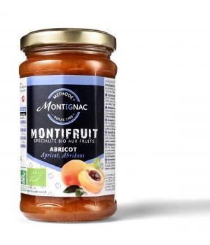 Spécialité aux abricots - M. Montignac