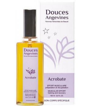 Fluide vie intense Acrobate - Douces Angevines