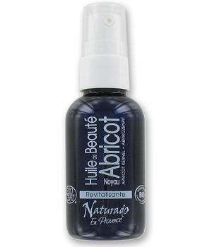Huile Noyau d'Abricot - Naturado