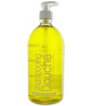 Shampooing Douche Douceur - Naturado