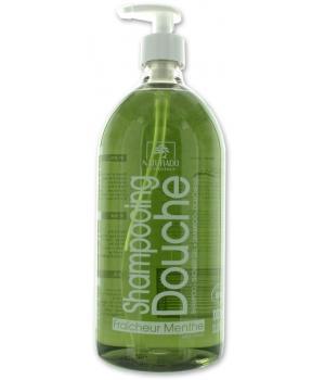 Shampooing Douche Tonique - Naturado