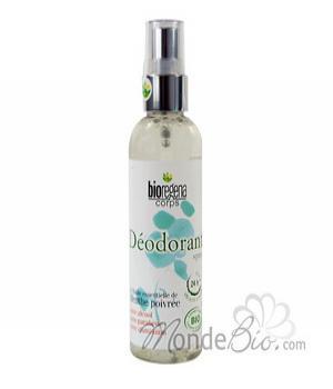 Déodorant spray - Bioregena