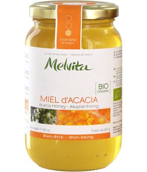 Miel d'acacia bio - Melvita