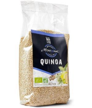 Quinoa - M. Montignac