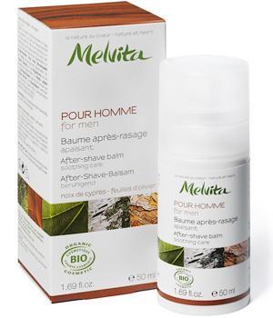 Baume après-rasage - Melvita