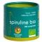 Flamant Vert Spiruline Bio 500 comprimés de 500mg