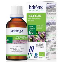 Extrait de plantes fraîches Passiflore bio