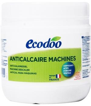 Anticalcaire machines biodégradable - Ecodoo