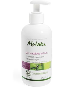 Gel hygiène intime bio - Melvita