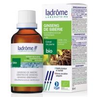 Eleutherocoque extrait de plantes fraiches 50ml Ladrôme,Eleutherocoque 50ml Ladrôme