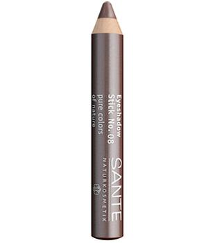 Crayon fard à paupières bio n°8 Coffee - Santé